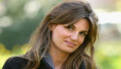 Jemima Goldsmith breaks silence over upcoming Reham Khan book