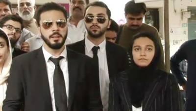 Khadija Siddiqui case: CJP takes notice of convict's acquittal