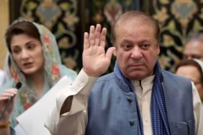 Pre-poll rigging has begun, says Nawaz Sharif