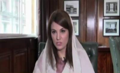 Sex is used in Pakistan politics for high positions, Reham Khan tells Indian media