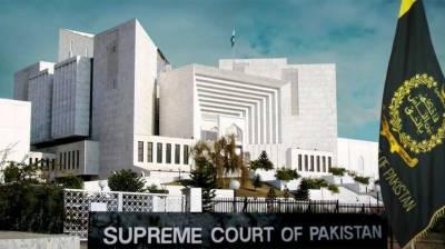 Supreme Court finalises the draft affidavit for nomination papers