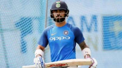 Virat Kohli becomes the top earning cricketer of the World : Forbes