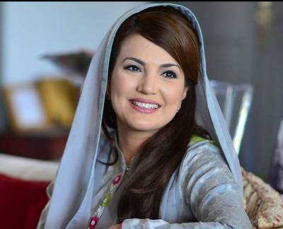 Will try to publish my book before elections, says Reham Khan