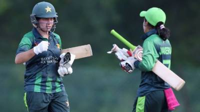 Women's T20 Asia Cup: Pakistan beat Sri Lanka by 23 runs