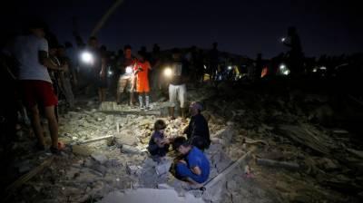 18 killed in Baghdad explosion