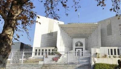 Affidavit mandatory with nomination papers: SC