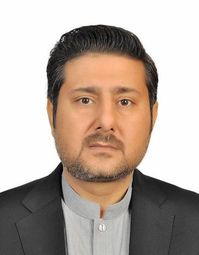 Allaudin Marri appointed as caretaker CM Balochistan