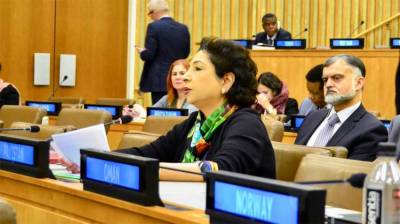 Any ill-conceived reform of UNSC to be greatest disservice: Maleeha