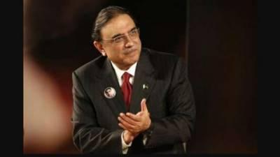 Asif Zardari had praised Obama over Osama Bin Laden strike, reveals new book