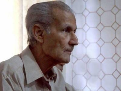 Awami Tehreek Chief Rasool Bakhsh Palijo passes away
