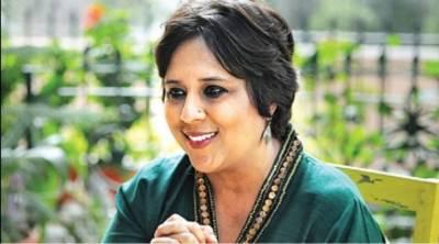 Barkha Dutt received severe threats from Indian establishment