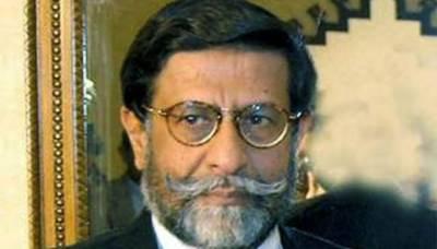Former Senate Chairman Mian Muhammad Soomro joins PTI: Sources