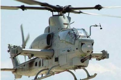 Helicopter crashes in Quetta: officials
