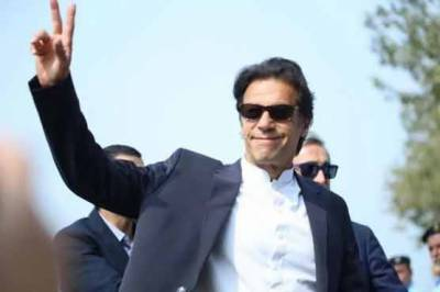 Imran Khan to contest elections from these five constitiuences