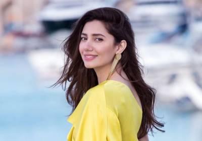 Mahira Khan breaks silence over Reham - Hamza controversy
