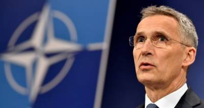 NATO welcomes Turkish-US agreement on roadmap for Manbij, Syria