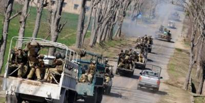 Night Curfew imposed in Bajaur Agency for indefinite period
