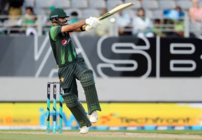 Pakistan T20 squad for Scotland announced, Six players leave Pakistan