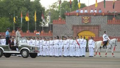 Prestigious Indian National Defence Academy raided by CBI