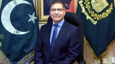 Priority of caretaker govt to hold free, fair elections on time: Ali Zafar