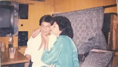 Shah Rukh Khan's cousin Noor Jahan contest elections from Peshawar