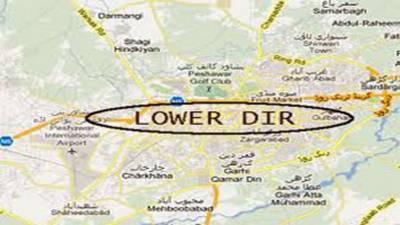 SHO martyred in a bomb blast in Lower Dir