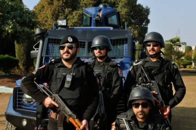 Terrorism incidents significantly drop in KP province: Report