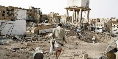 UN peace plan for Yemen calls on Houthi movement to give up ballistic missiles