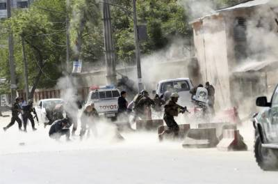 US responds to the Afghan government ceasefire offer to Taliban