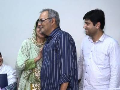 Why MQM leader Haider Abbas Rizvi left Pakistan within 24 hours?