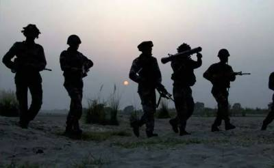 Blast at LoC, Indian Army soldiers hit