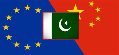 Pak likely to become bridgehead for China's cooperation with Europe: Chinese media