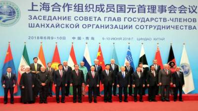 SCO member states emphasize on long term good-neighborliness, friendship and cooperation