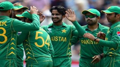 1st T-20: Pakistan to face Scotland today
