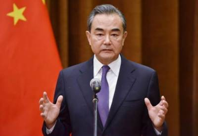 China expresses hopes for US-N Korea peace deal