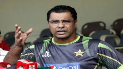 Cricketers need to be groomed in domestic cricket: Waqar