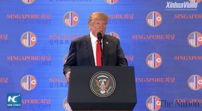Donald Trump makes big announcement over North Korea demands, likely to irk South Korea