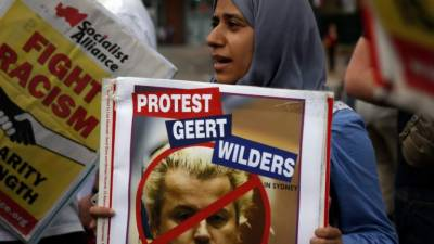 Dutch anti Islam party confirms cartoon contest on Prophet Mohammad (PBUH)