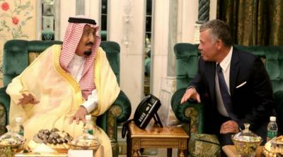 Gulf nations pledge $2.5bn economic aid package to Jordan