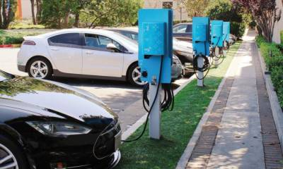 International group announces electric cars manufacturing in Pakistan