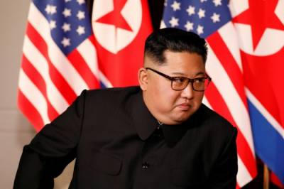 Kim says N. Korea and US have overcome obstacles to hold summit