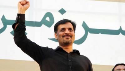 Mustafa Kamal predicts clean sweep from Karachi