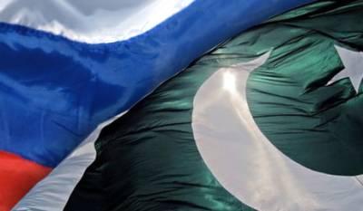 Pakistan Russia decide to enhance bilateral ties: Report