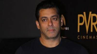 Salman Khan's security beefed up amid death threats