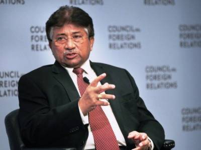 Supreme Court paves the way for Musharraf's return to Pakistan