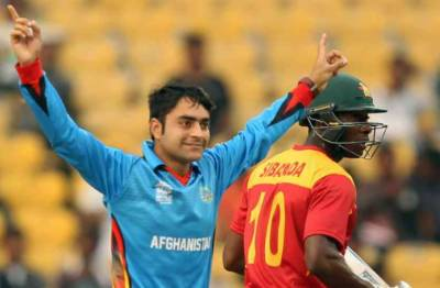 Teenage Afghan googly wizard wows cricketing world