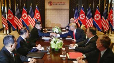 Trump - Kim summit: What happened in 5 hour meeting and the outcome?