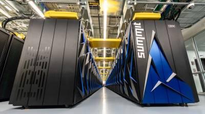 US unveils World's fastest supercomputer
