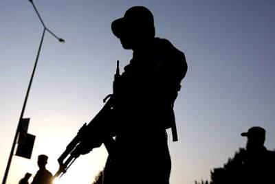 5 policemen killed, 26 injured in Afghanistan
