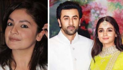 Here's what Pooja Bhatt has to say about Alia and Ranbir Kapoor's relationship